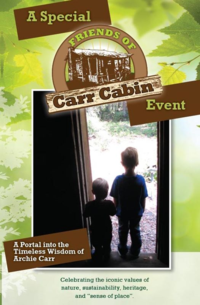 Carr cabin image